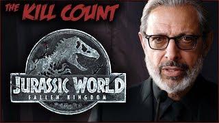 Download Jurassic World: Fallen Kingdom (2018) KILL COUNT Video
