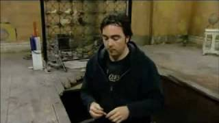 Download SAW II making of The Needle Pit Scene Video