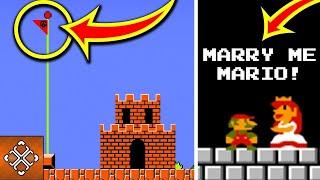 Download 8 RARE Alternative Endings In Nintendo Video Games Video