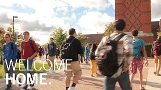 Download GVSU Freshman Housing Tour Video