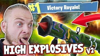 Download BEST WEAPON IN THE GAME?! - FORTNITE BATTLE ROYALE!! Video
