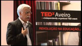 Download Mitos, utopias e moscas: José Pacheco @TEDxAveiroED Video