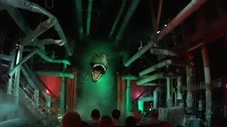 Download Jurassic Park River Adventure POV 1080p/60 Universal Studios, Florida Video