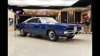 Download 1969 Dodge Charger For Sale Video
