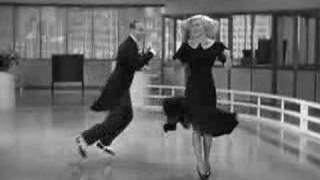 Download Swing Time - Rogers and Astaire Video