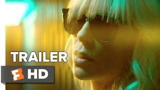 Download Atomic Blonde International Trailer #2 (2017) | Movieclips Trailers Video