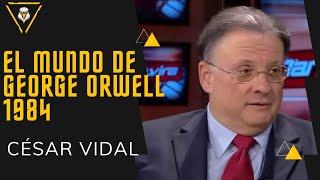 Download El mundo de George Orwell por César Vidal Video