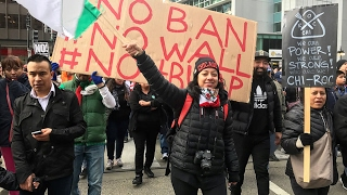 Download Dozens Of Workers Fired After 'Day Without Immigrants' Protest Video