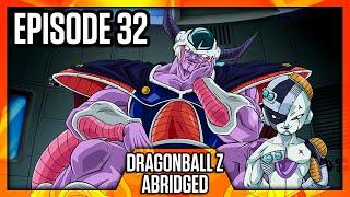 Download DragonBall Z Abridged: Episode 32 - TeamFourStar (TFS) Video