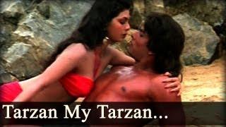 Download Tarzan - Tarzan My Tarzan Aaja Me Sekha Tuje Pyar - Alisha Chinoy Video