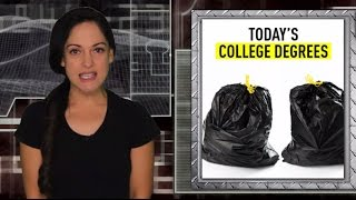 Download 7 million Americans refuse to pay back student loans Video