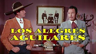 Download Los Alegres Aguilares - Película Completa en HD Video
