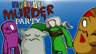 Download Trivia Murder Party - I DON'T KNOW ANYTHING!!!!! (Who will survive?) Video