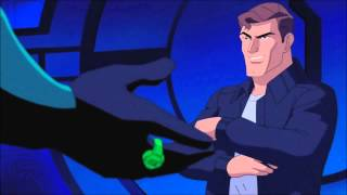 Download Green Lantern: Death and betrayal of Boodikka Video