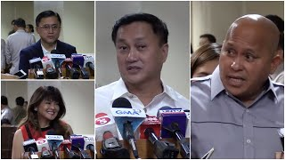 Download After Senate orientation, Imee Marcos quips: 'It's like the first day of school' Video