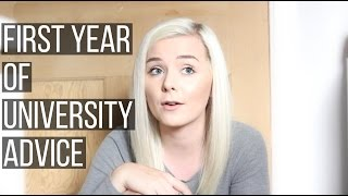 Download FRESHERS ADVICE | First Year Of University Tips Video