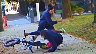 Download Bait Bike Pie Prank! Video