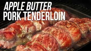 Download Apple Butter Tenderloin recipe Video