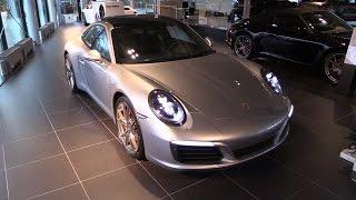 Download 2017 Porsche 911 In Depth Review Interior Exterior Video