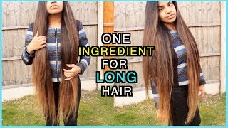 Download GROW YOUR HAIR FASTER AND LONGER W/ RICE WATER (WORKS 100%) Video