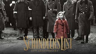Download Schindler's List 25th Anniversary - Official Trailer - In Theaters December 7 Video