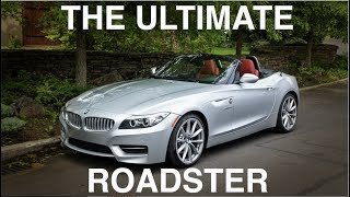 Download The Ultimate Roadster. BMW Z4 Sdrive35i Video