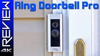 Download Ring Video Doorbell Pro Review - Is it better than the Original Ring Doorbell? Video