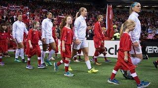 Download WNT vs. Canada: Highlights - Nov. 9, 2017 Video