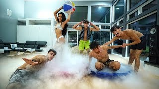 Download DRY ICE EXPERIMENT GONE WRONG! Video