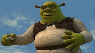 Download Every Shrek Movie but it's only burps and farts Video