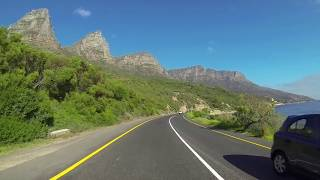 Download Chapman's Peak Drive (South) - Cape Town, South Africa Video