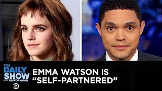 Download Emma Watson's Self-Partnership & The Shape of the Universe   The Daily Show Video