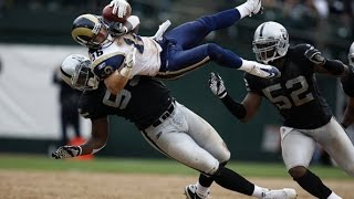 Download Best Football Body Slams Video