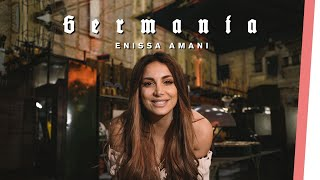 Download Enissa Amani | GERMANIA Video