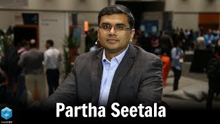 Download Partha Seetala, Robin Systems | DataWorks Summit 2018 Video