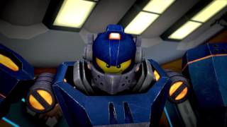 Download Battle Suits Test Clay - LEGO NEXO KNIGHTS - Chapter 4: Battle Suits Video