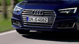Download 2017 Audi A4 g-tron Test deutsch Video