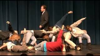Download Hypnotized High School- Uncut -Anthony Galie Video