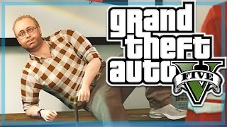 Download GTA 5 Heists Funny Moments Pacific Rim Job - Streme Spoats, Team Canada, and More! (Part 1) Video