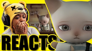 Download Try Not To Cry | Pipos Doll Animation Reaction | AyChristene Reacts Video