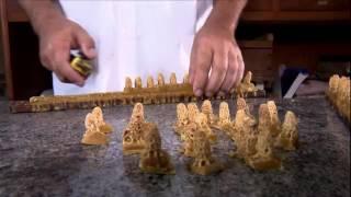 Download Abelhas Rainha criadas em laboratório faz Colmeias produzir mais mel Video