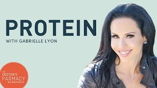 Download Are we eating too much (or not enough) protein for good health? Video