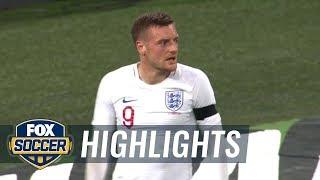 Download England vs. Italy | 2018 International Friendly Highlights Video