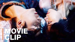 Download When a vampire's too cute for you to slay | Clip from 'Vampire Cleanup Department' Video