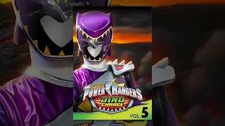 Download Power Rangers Dino Charge: Hero Video