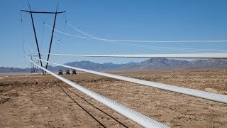 Download One Nevada Transmission Line (ON-Line) - Sturgeon Electric Company, Inc. Video
