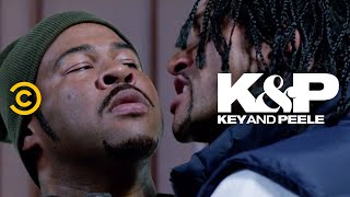 Download The Tell-Tale Signs that Someone's a Snitch (feat. Mekhi Phifer) - Key & Peele Video