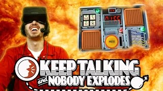 Download Keep Talking & Nobody Explodes! - Trott's first Bomb Video
