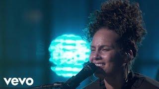 Download Alicia Keys - Fallin' (Live from Apple Music Festival, London, 2016) Video