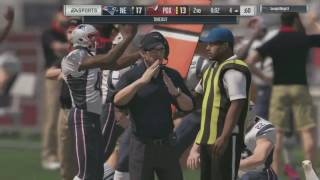 Download Madden 17 Ultimate Team :: I've NEVER seen a game end this way! EVER! :: Madden 17 Ultimate Team Video